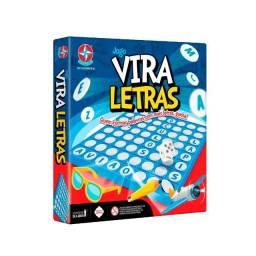 Vira-Letras - Brinquedo Estrela