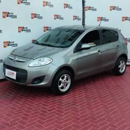 Título do anúncio: Fiat palio attractive 1.0 2016