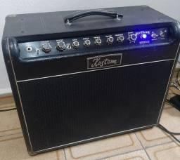 Amplificador Valvulado Kustom THE DEFENDER