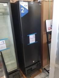 Freezer vertical Fricon- preto ou branco // 2 anos garantia