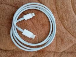 Título do anúncio: Cabo USB Tipo C , Apple Original