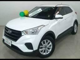 Título do anúncio: Hyundai Creta 1.6 Smart (Aut)  1.6
