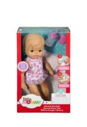 Boneca Little mommy hora do xixi original Mattel