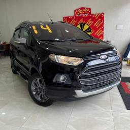 Ford EcoSport Freestyle 2.0 2014 FlexGNV Completo