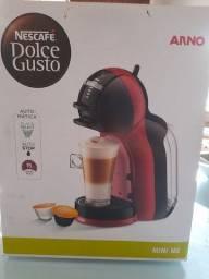 Cafeteira, Nescafé Dolce Gusto.