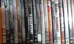 DVDs Originais Diversos