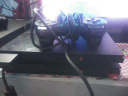 Vendo 2 consoles playstation 2