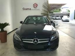 Mercedes-benz C-180 1.6 CGI Avant. Aut - 2018