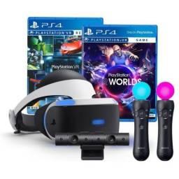 Playstation VR( Modelo Novo) 2018