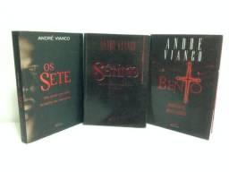 Trilogia Os Sete