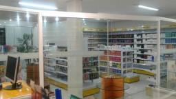 Farmácia ( Manipulação / Drogaria )