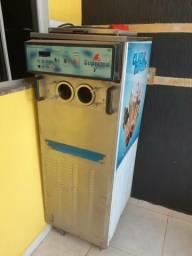 Máquina de sorvete supremo