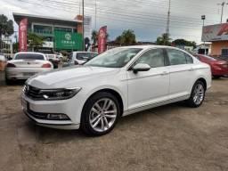 Volkswagen passat 2017/2018 2.0 16v tsi bluemotion gasolina highline 4p dsg 0 km - 2018