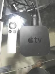 Apple TV segunda geração