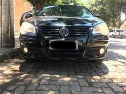 Vendo polo sedan confortline 1.6 2008 IPVA 2019 pago zap - (33) 984336473 - 2008