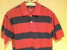 Camisa Original Tommy XL ou Quiksilver ou Cyclone 5c1c3bd9f9ac4