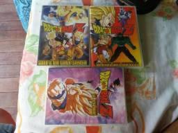 Filmes Dragon Ball Z