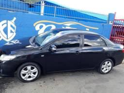 Corolla XEi 2009 venda ou troca - 2009