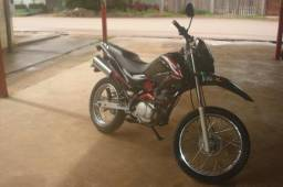 Honda Nxr - 2010