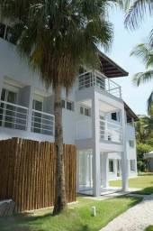 Casa com vista para o mar em praia da Sununga - Ubatuba 4 suites