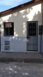 Kitnet novo para alugar no Eusébio 300,00 reais