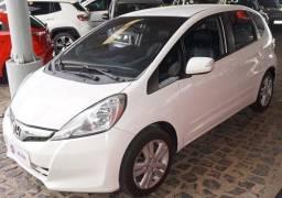HONDA FIT 1.5 EX 16V FLEX 4P AUTOMÁTICO - 2013