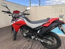 Xt 660r - 2014