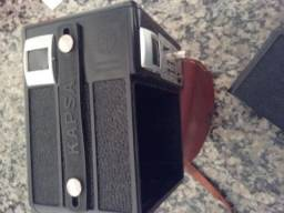 Câmera Kapsa comprar usado  Rio de Janeiro