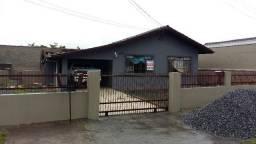 Casa para aluguel com 70 metros quadrados com 3 quartos em Bucarein - Joinville - SC
