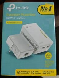 Kit extensor powerline Tl- Wpa4220