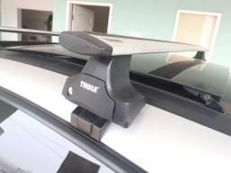 Rack Teto Thule (Universal) - Fiat Bravo comprar usado  Rio de Janeiro