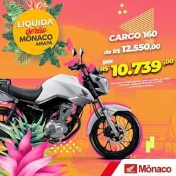 Cargo 160 2019 - 2019
