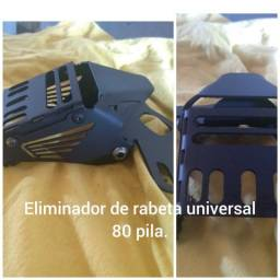 Eliminador rabeta universal