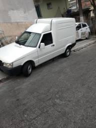 Fiat Fiorino 2007 - 2007
