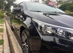 Toyta Corolla blindado - 2016