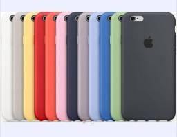 Capinha Capa IPhone Apple 6/6S 7/8 7/8 Plus X/XS XR 11