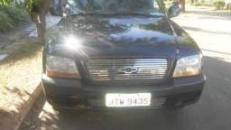 Chevrolet. S 10 disel - 2001