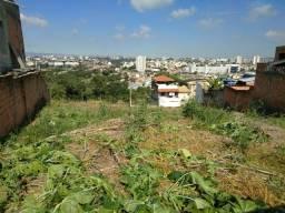 Lote excelente localização em Belo Horizonte