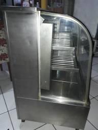 Espositor refrigerada