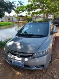 Civic LXL 2010/11Manual - 2011
