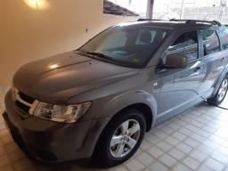 Vendo ou troco Fiat Freemont 7 Lugares - 2012