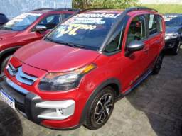 CITROEN AIRCROSS 1.6 EXCLUSIVE 16V FLEX 4P AUTOMATICO. - 2015