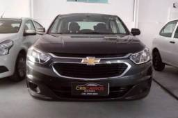 CHEVROLET COBALT 2016/2017 1.4 MPFI LT 8V FLEX 4P MANUAL - 2017