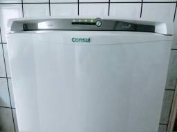 Consul facilite 300l / Frost Free/semi nova!! p/cartão !