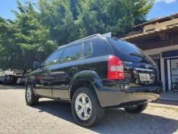 Tucson gls-b aut 2014 revisado e com garantia oferta 37.900 - 2014