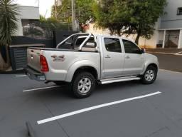 Hilux SR 4X4 Diesel 3.0 2011 - 2011