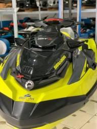 Jet ski rxtx 300 ano 2019 na garantia com som - 2019