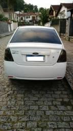 Fiesta Sedan 12/13 - 2013