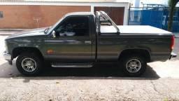 Silverado 4.2 turbo Diesel - 1997