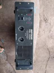 Potência wattsom dbl 400